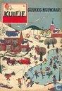 Comics - Kuifje (Illustrierte) - Kuifje 53