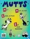 Comics - Errel & Moes - Mutts 1