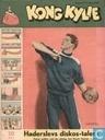 Comic Books - Kong Kylie (tijdschrift) (Deens) - 1950 nummer 8