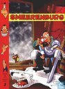 Comic Books - Gilles de Geus - Smeerenburg