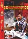 Comics - Gilles de Geus - Smeerenburg