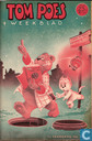Comic Books - Bas en van der Pluim - 1947/48 nummer 26