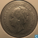 Münzen - Niederlande - Niederlande ½ Gulden 1922