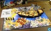 Board games - Spookschip - Spookschip