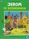 Comic Books - Jerom - De bizonkoningin