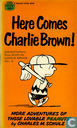 Comic Books - Peanuts - Here Comes Charlie Brown!