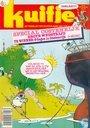 Strips - Kuifje, waar verhaal - jozef 2 de hervormer