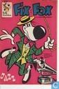 Comic Books - Fix en Fox (tijdschrift) - 1965 nummer  21