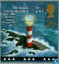 Postage Stamps - Great Britain [GBR] - Lighthouses