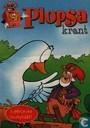 Comic Books - Plopsa krant (tijdschrift) - Nummer  50