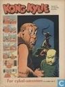 Bandes dessinées - Kong Kylie (tijdschrift) (Deens) - 1951 nummer 14