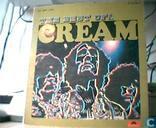 Disques vinyl et CD - Cream - The best of Cream