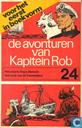 Strips - Kapitein Rob - De avonturen van Kapitein Rob 24
