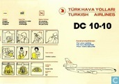 Luchtvaart - Turkish Airlines THY - Turkish AL - DC-10-10 (01)