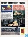 Bandes dessinées - TV2000 (tijdschrift) - 1967 nummer  2