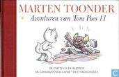 Comic Books - Bumble and Tom Puss - Avonturen van Tom Poes 11