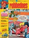 Comic Books - Robbedoes (magazine) - Robbedoes 1961