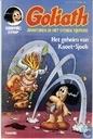 Comics - Goliath - het geheim van kaoet~sjoek
