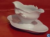 Ceramics - White - Aardewerk