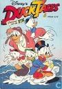 Comic Books - DuckTales (tijdschrift) - DuckTales  8