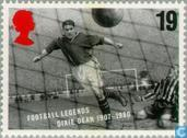 Postage Stamps - Great Britain [GBR] - European Football Championship