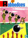 Comic Books - Robbedoes (magazine) - Robbedoes 1455