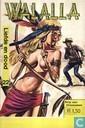 Comic Books - Walalla - Liefde en dood