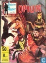 Strips - Geheim Agent - Opium