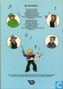 Comic Books - Perry Winkle - Verhalenboek