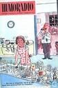 Comic Books - Humoradio (tijdschrift) - Nummer  691