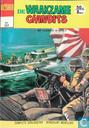 Comics - Victoria - De waakzame Chindits