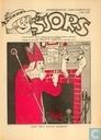 Comics - Sjors [BEL] (Illustrierte) - Sjors 12-01