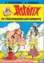 Comic Books - Asterix - De verschrikkelijke Horrifix
