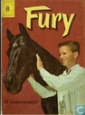 Comic Books - Fury - De paardenjacht