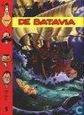 Comics - Gilles de Geus - De Batavia
