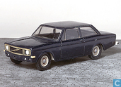 Modelauto's  - Stahlberg - Volvo 142