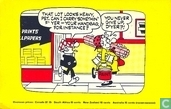 Bandes dessinées - Linke Loetje - Andy Capp 36