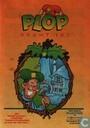 Bandes dessinées - Plop krant (tijdschrift) - Nummer  107