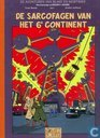 Comic Books - Blake and Mortimer - De sarcofagen van het 6e continent