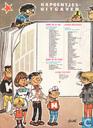 Bandes dessinées - Thomas Pips - De diepvriesmaniak