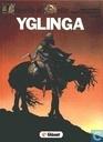 Comics - Britta und Colin - Yglinga