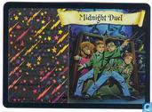 Trading cards - Harry Potter 4) Adventures at Hogwarts - Midnight Duel
