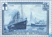 Postzegels - België [BEL] - Landschappen