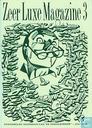 Bandes dessinées - Mort Cinder - Zeer Luxe Magazine 3