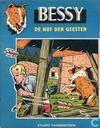 Bandes dessinées - Bessy - De hut der geesten