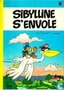Sibylline s'envole