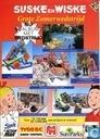 Comic Books - Basta! - Suske en Wiske weekblad 27