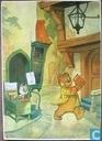 Tom Poes - Het Boekenstalletje