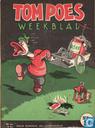 Bandes dessinées - Tom Pouce - 1949/50 nummer 52