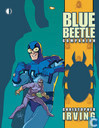 Bandes dessinées - Blue Beetle - Blue Beetle Companion